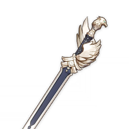 Favonius Sword
