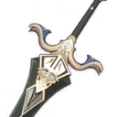Royal Greatsword